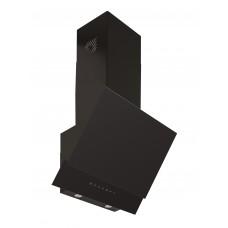 Hota decorativa Pyramis LIVELO, sticla neagra, touch control, absorbtie periferica, 60cm