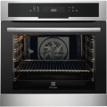 Cuptor electric multifunctional Electrolux EOB5750AOX, 12 functii, 9 programe automate, 72 l, Clasa A+, Inox antiamprenta