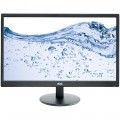 "Monitor LED AOC E2470SWHE, 23.6"", Wide, Full HD, 2 x HDMI, Negru"