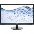 "Monitor LED AOC E2470SWDA, 24"", Wide, Full HD, DVI, Negru"