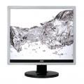"""Monitor LED AOC 17"""", DVI, Negru, E719SDA"""
