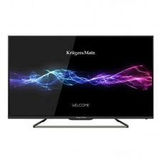 """Televizor LED Kruger&Matz 80 cm (32"""") KM0232FHD, Full HD"""