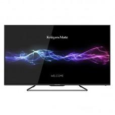 """Televizor LED Kruger&Matz 124 cm (49"""") KM0249, Full HD"""