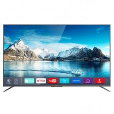 Televizor 4K ULTRA HD SMART 55INCH 140CM KRUGER&MATZ KM0255UHD-S2