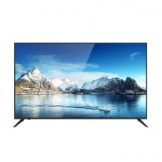 Led TV KRUGER&MATZ 4K Ultra HD 55 Inch DVB-T2 KM0255UHD